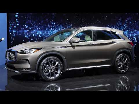 65 Great 2019 Infiniti Crossover Reviews with 2019 Infiniti Crossover