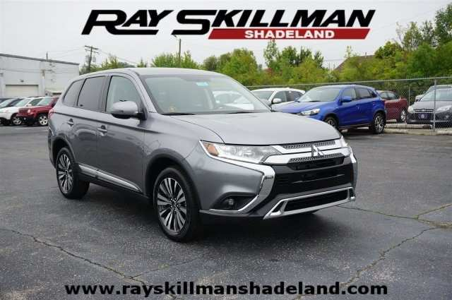 65 Great 2019 Mitsubishi Outlander Se Spesification with 2019 Mitsubishi Outlander Se