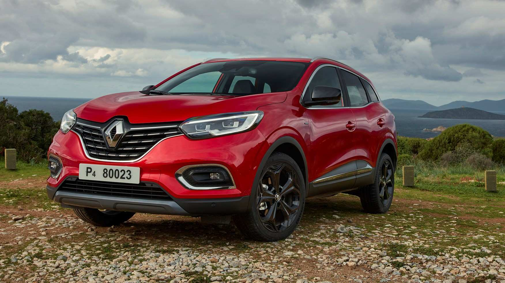 65 Great 2019 Renault Suv Redesign and Concept by 2019 Renault Suv
