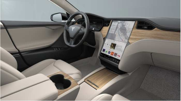 65 Great 2019 Tesla Interior Pictures for 2019 Tesla Interior