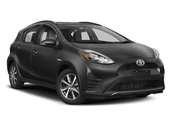 65 Great 2019 Toyota Prius C Model by 2019 Toyota Prius C