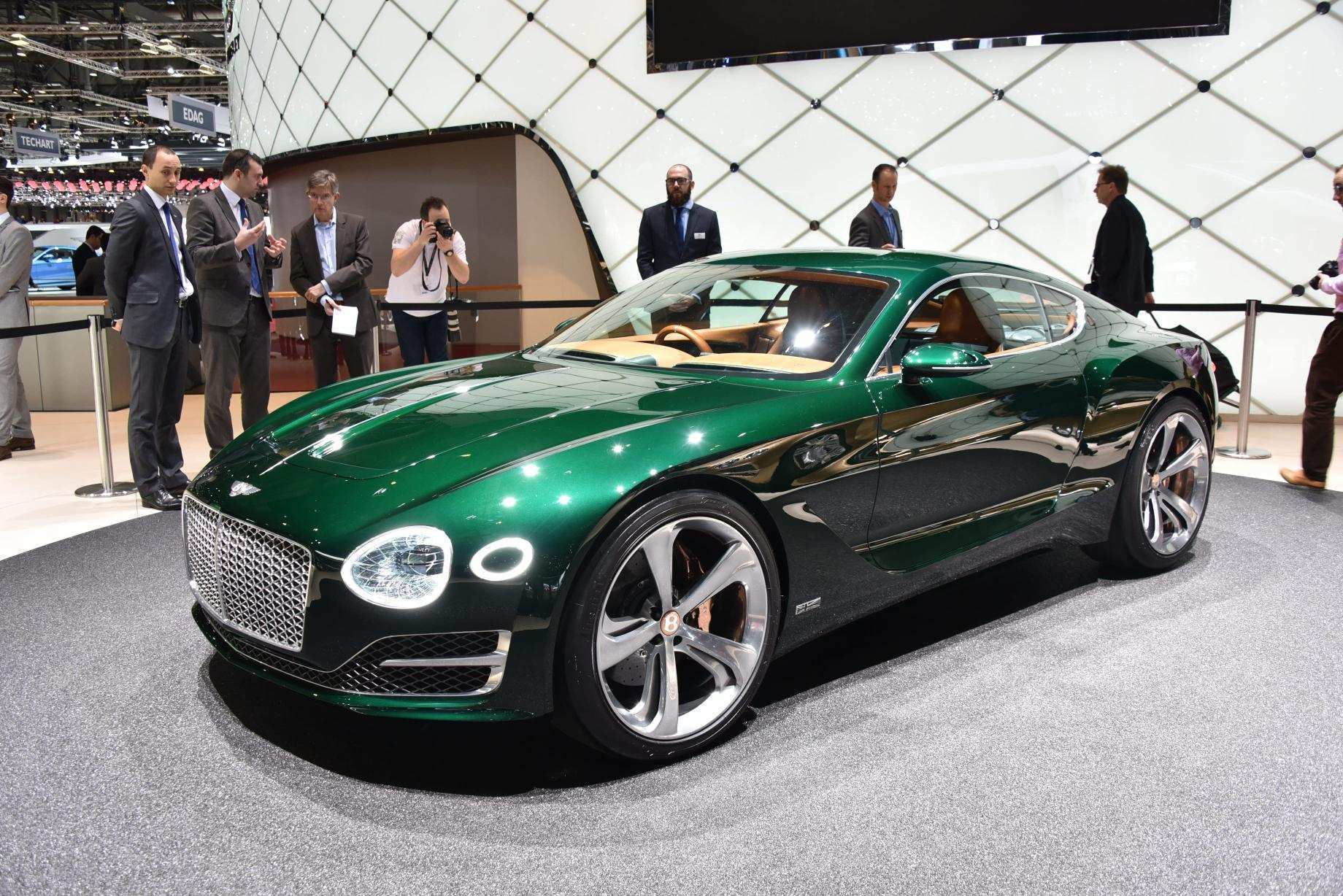 65 Great 2020 Bentley Gt Rumors by 2020 Bentley Gt