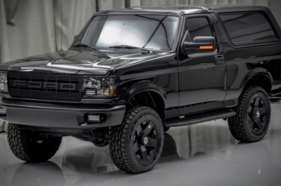 65 Great 2020 Ford Bronco Auto Show Rumors by 2020 Ford Bronco Auto Show