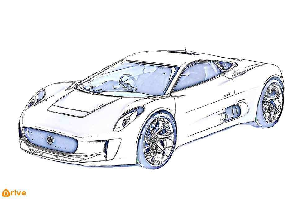 65 Great 2020 Jaguar J Type Price by 2020 Jaguar J Type