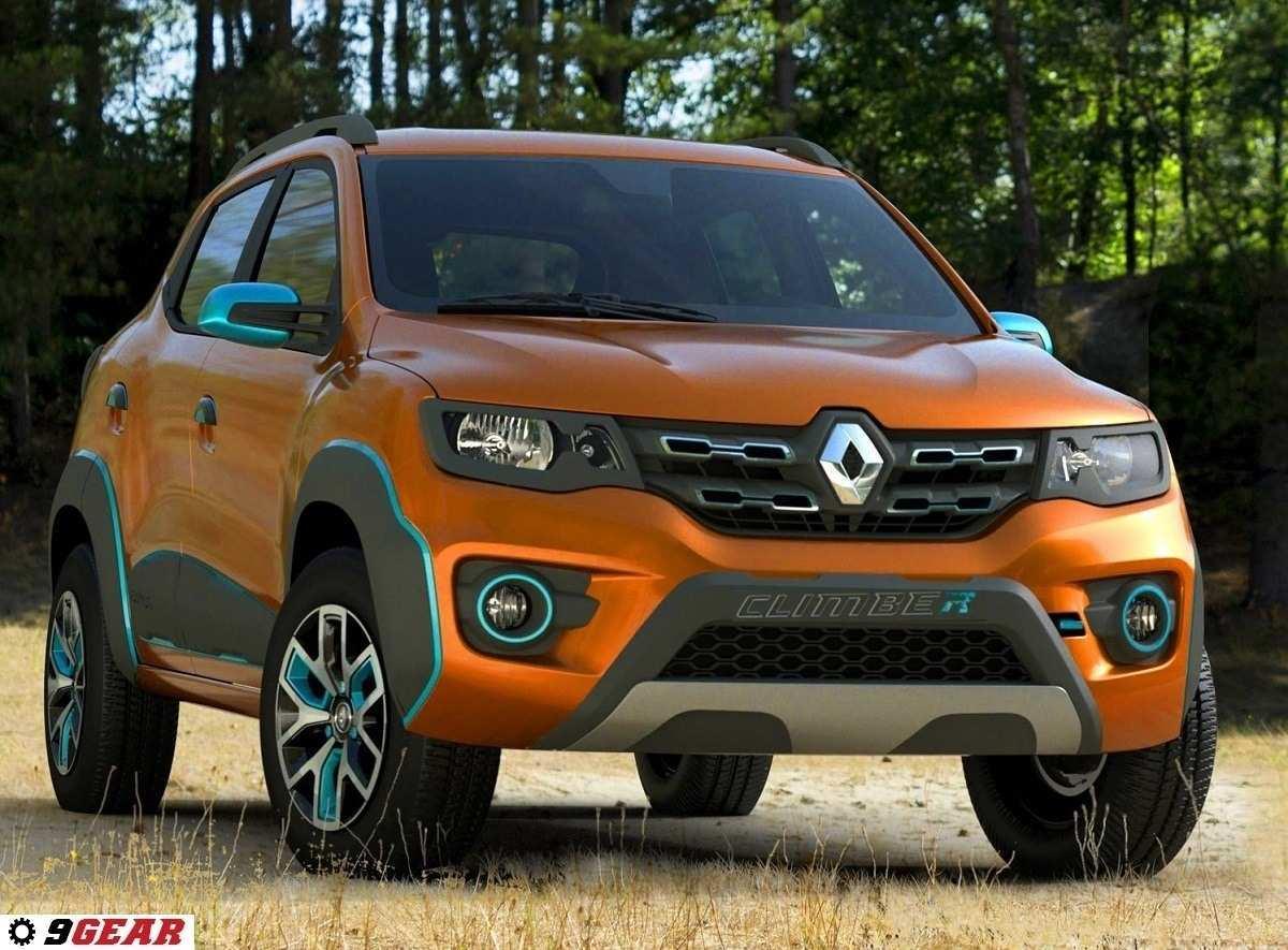 65 Great Dacia Kwid 2019 Exterior for Dacia Kwid 2019