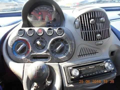 65 Great Fiat Multipla 2019 Prices with Fiat Multipla 2019