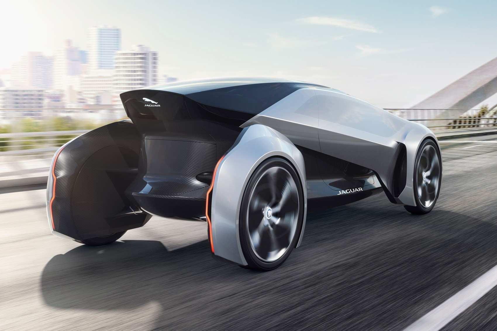 65 Great Jaguar 2020 Vision Rumors with Jaguar 2020 Vision