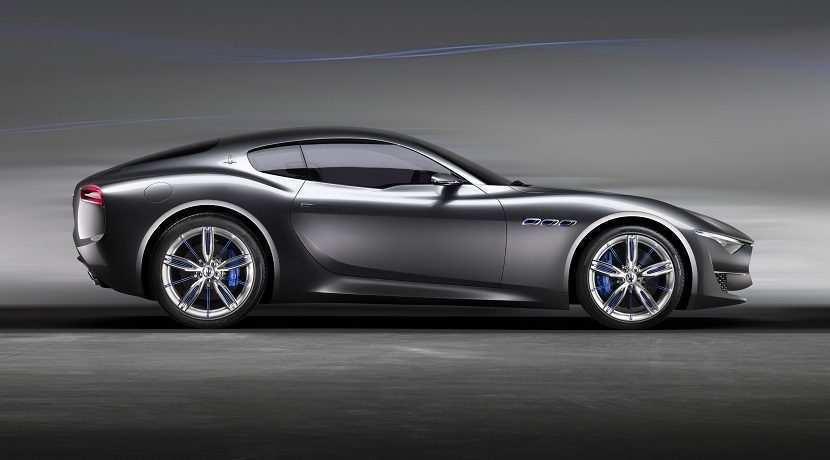 65 Great Maserati Elettrica 2019 Style by Maserati Elettrica 2019