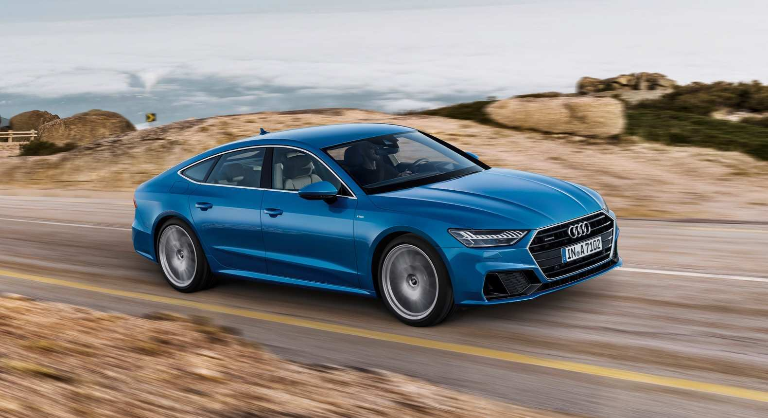 65 Great New 2019 Audi A7 Reviews by New 2019 Audi A7