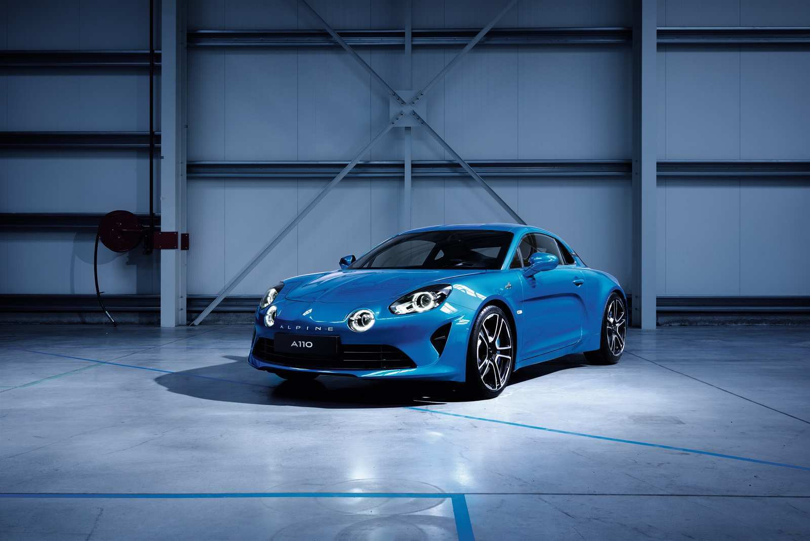 65 Great Renault Alpine 2019 New Concept for Renault Alpine 2019