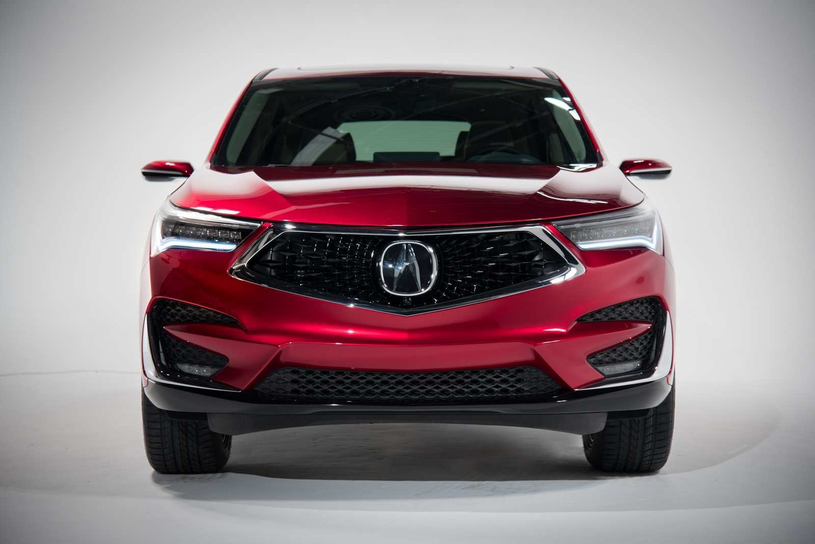65 New 2019 Acura Rdx Concept Images with 2019 Acura Rdx Concept