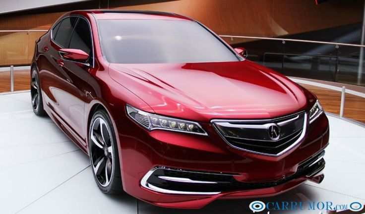 65 New 2019 Acura Tlx Type S Photos for 2019 Acura Tlx Type S