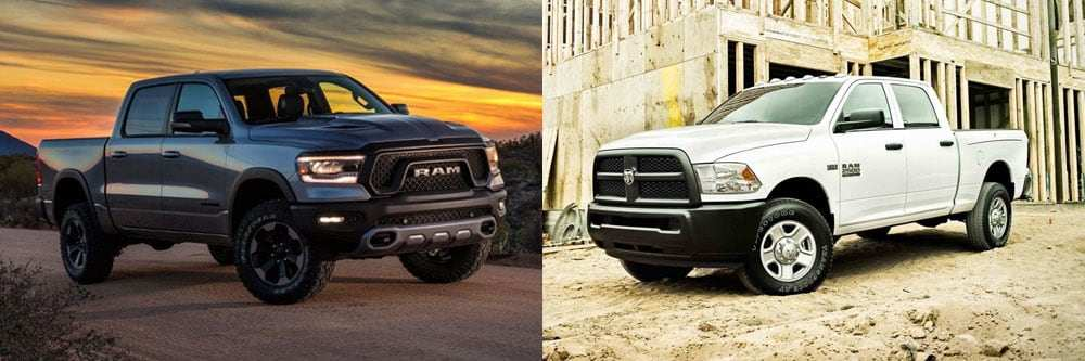 65 New 2019 Dodge 2500 Specs History by 2019 Dodge 2500 Specs