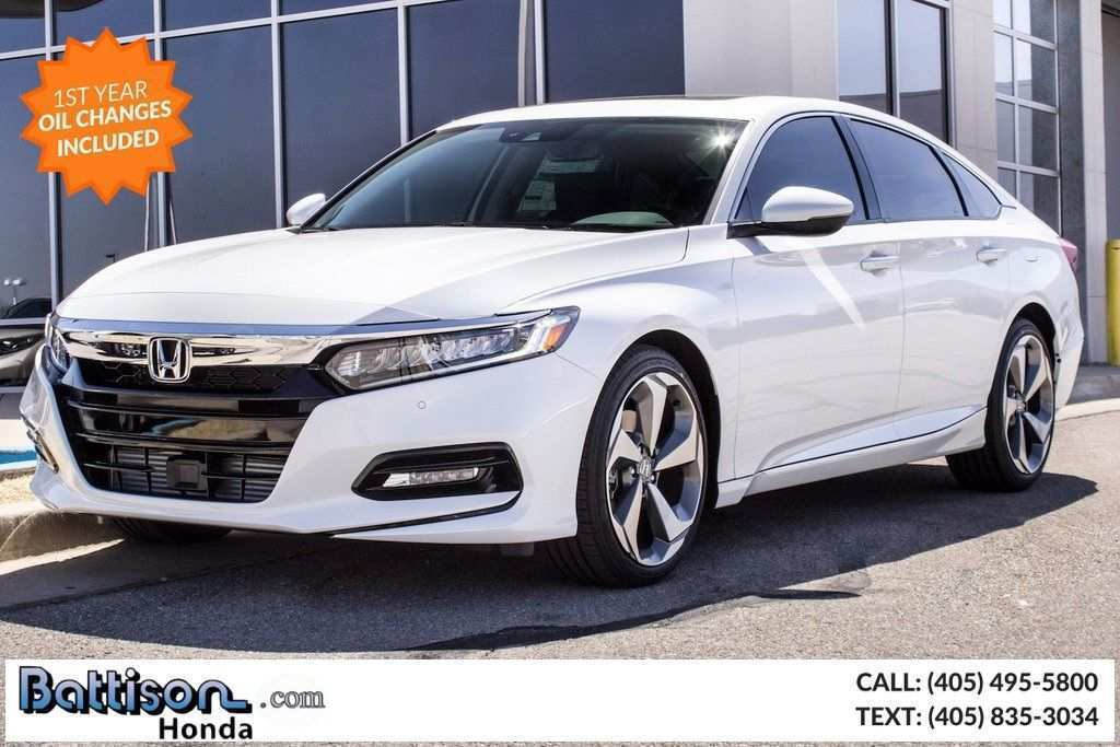 65 New 2019 Honda Accord Rumors with 2019 Honda Accord