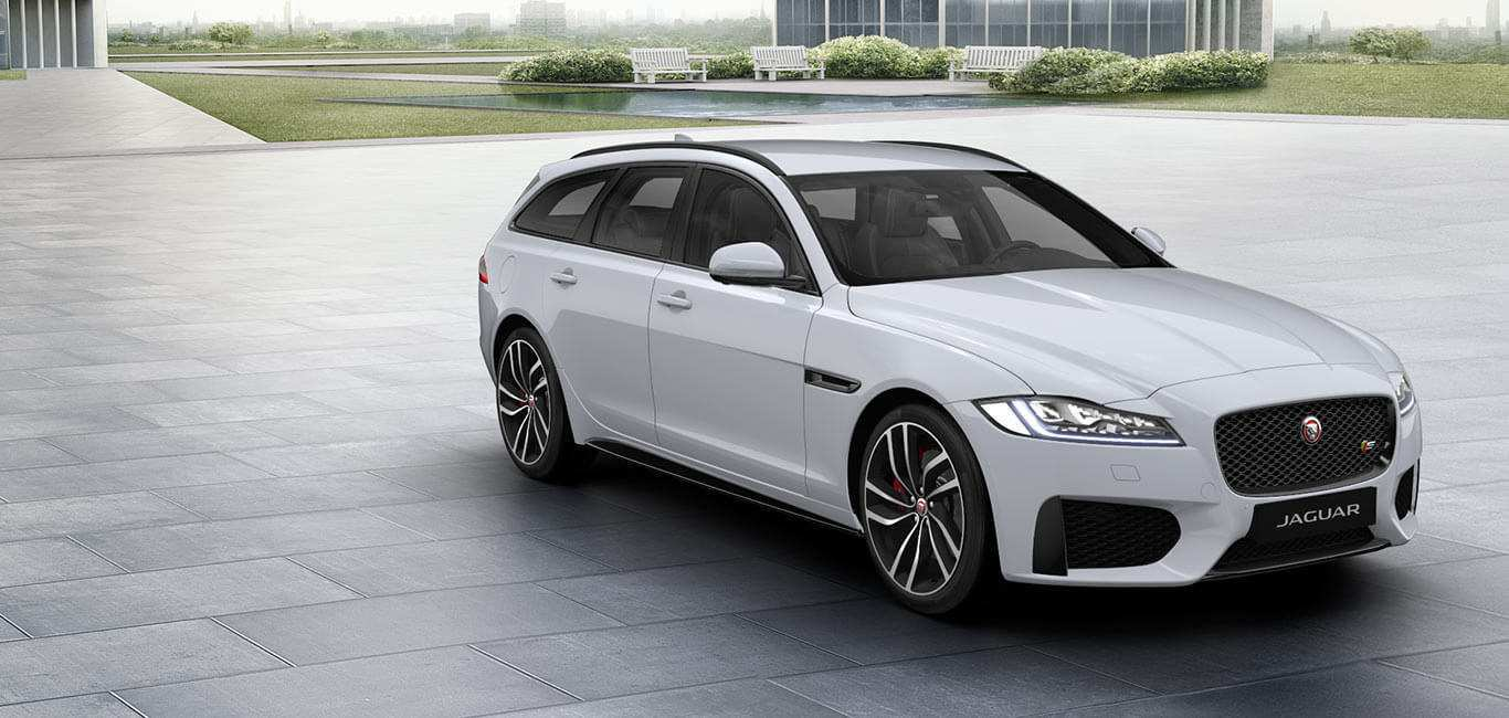 65 New 2019 Jaguar Wagon History for 2019 Jaguar Wagon