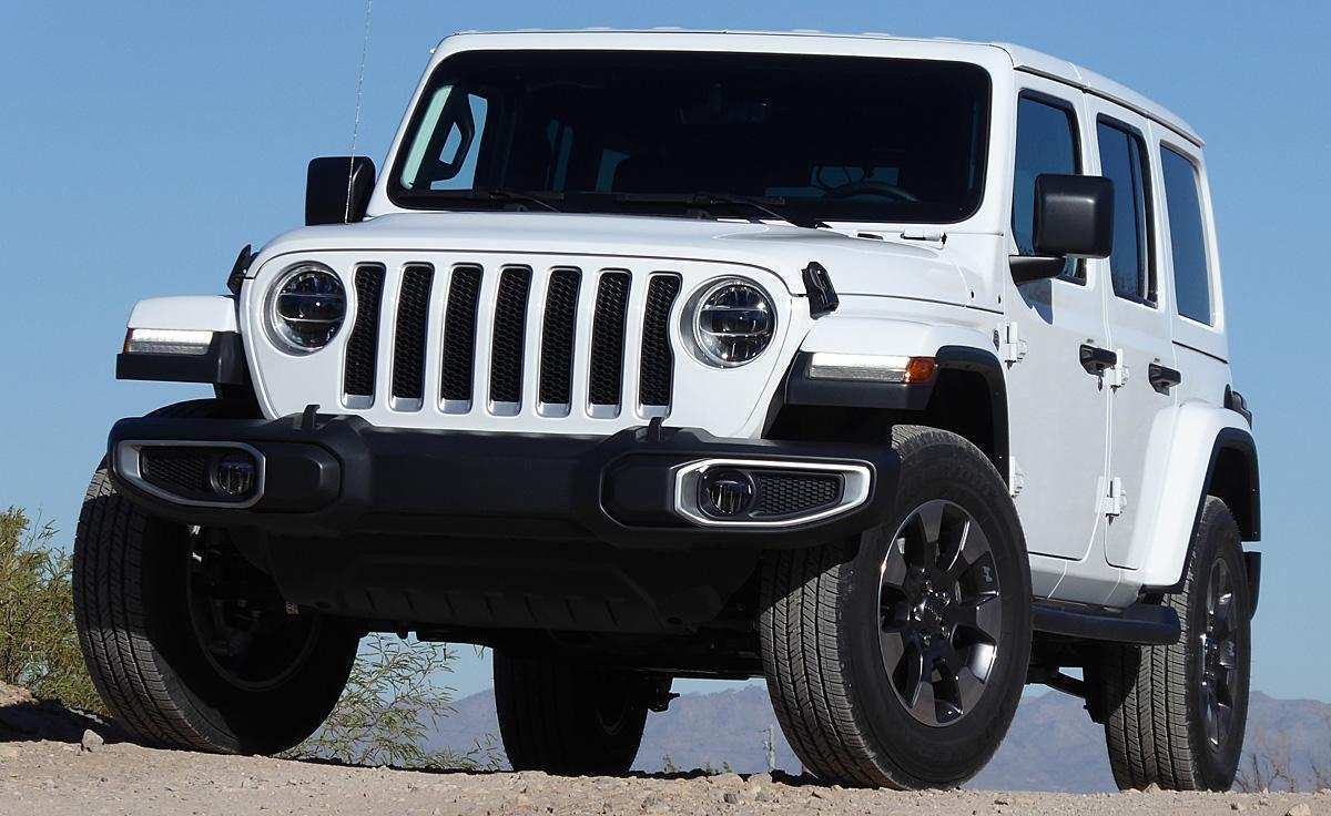 65 New 2019 Jeep Wrangler Diesel Performance with 2019 Jeep Wrangler Diesel