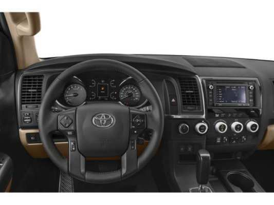 65 New 2019 Toyota Sequoia Price for 2019 Toyota Sequoia