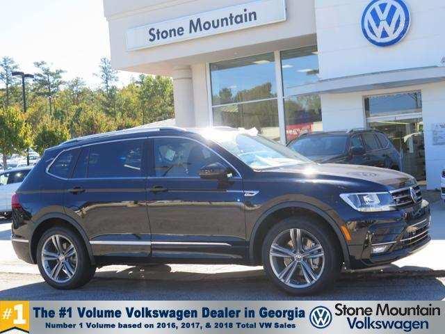 65 New 2019 Volkswagen Tiguan Reviews by 2019 Volkswagen Tiguan