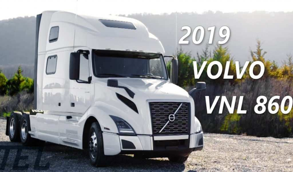 65 New 2019 Volvo Truck Mpg New Concept with 2019 Volvo Truck Mpg