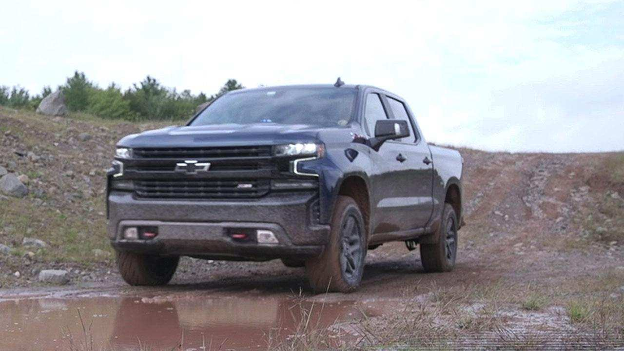 65 New 2020 Chevrolet Hd Spesification by 2020 Chevrolet Hd