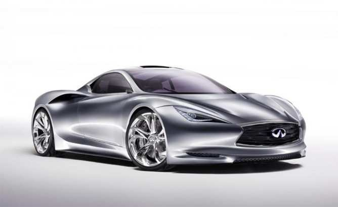 65 New 2020 Infiniti Cars History by 2020 Infiniti Cars
