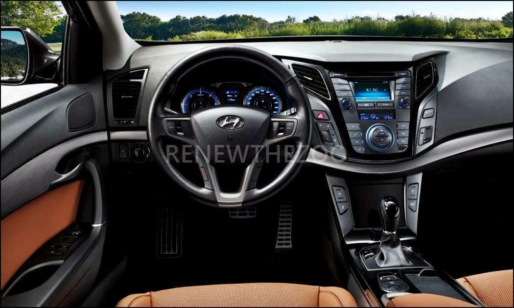 65 New Hyundai I40 2020 Redesign and Concept by Hyundai I40 2020