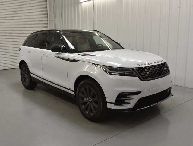 65 New New Land Rover Range Rover 2019 Overview for New Land Rover Range Rover 2019