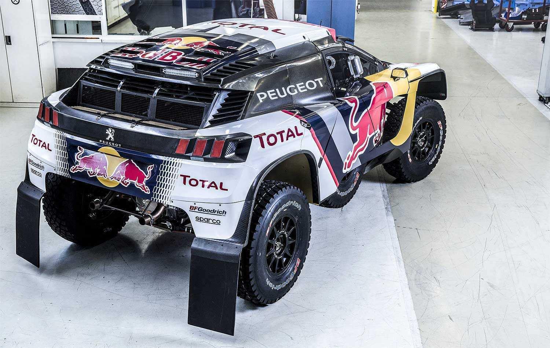 65 New Peugeot Dakar 2019 Pricing with Peugeot Dakar 2019