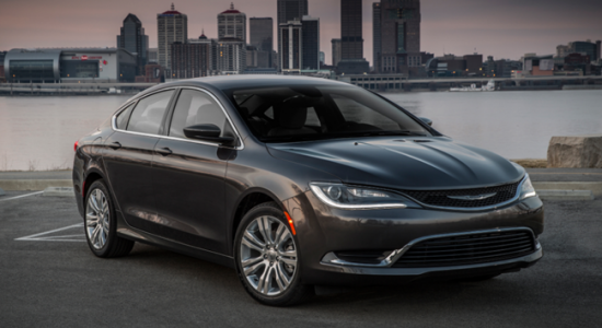 65 The 2019 Chrysler 200 New Concept with 2019 Chrysler 200
