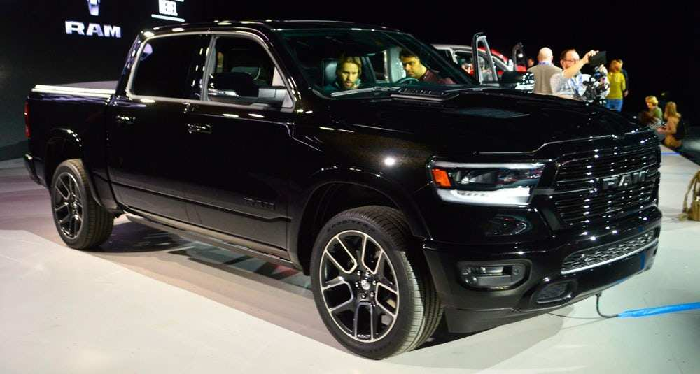 65 The 2019 Dodge 1500 Sport Redesign by 2019 Dodge 1500 Sport