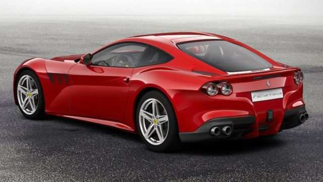 65 The 2019 Ferrari Models Spesification with 2019 Ferrari Models