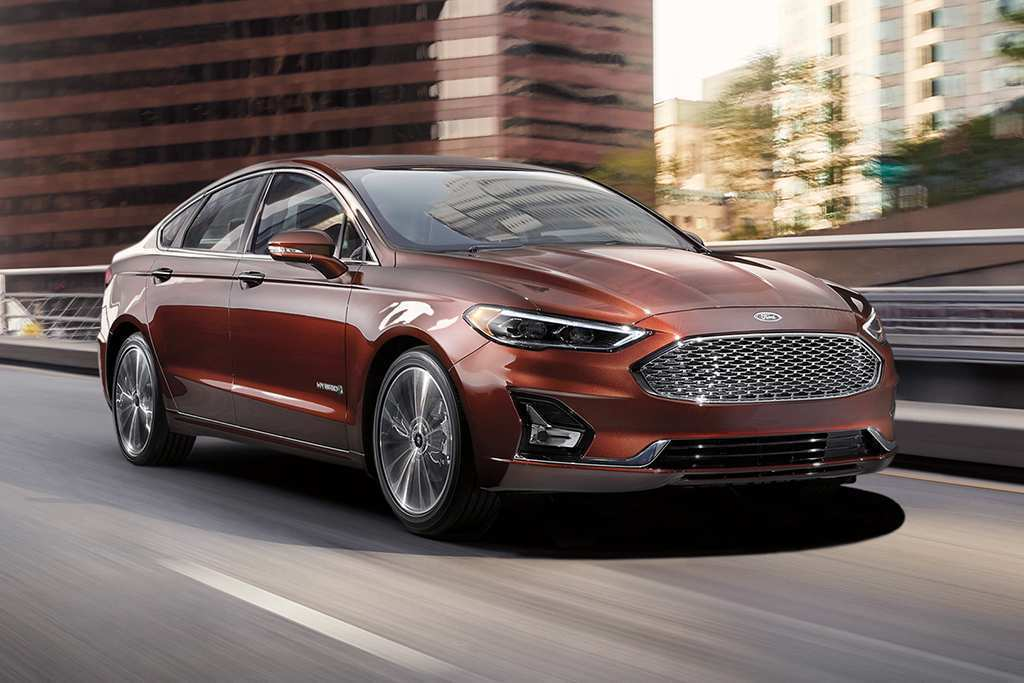 65 The 2019 Ford Hybrid Cars Price for 2019 Ford Hybrid Cars