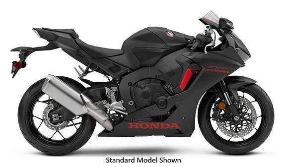 65 The 2019 Honda Cbr1000Rr Performance and New Engine with 2019 Honda Cbr1000Rr