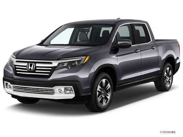65 The 2019 Honda Truck Redesign with 2019 Honda Truck