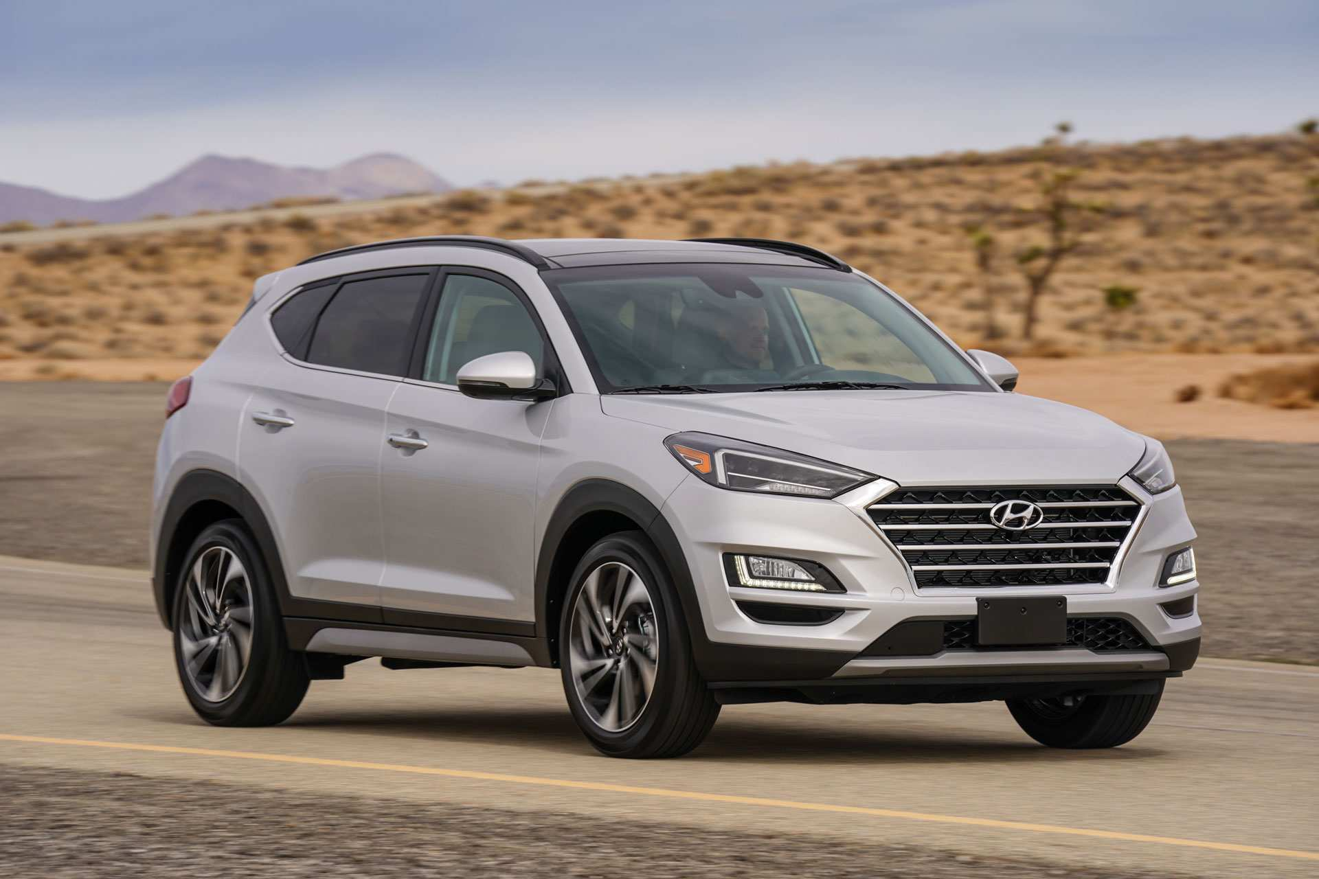 65 The 2019 Hyundai Crossover Research New for 2019 Hyundai Crossover