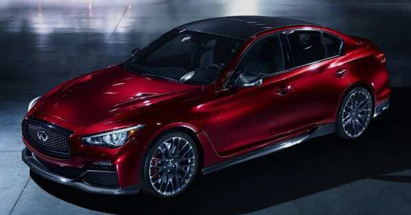 65 The 2019 Infiniti Q50 Redesign First Drive for 2019 Infiniti Q50 Redesign