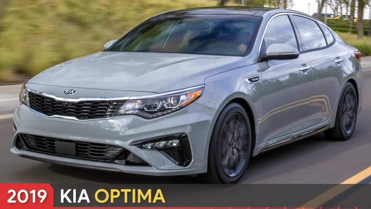 65 The 2019 Kia Redesign Pictures by 2019 Kia Redesign
