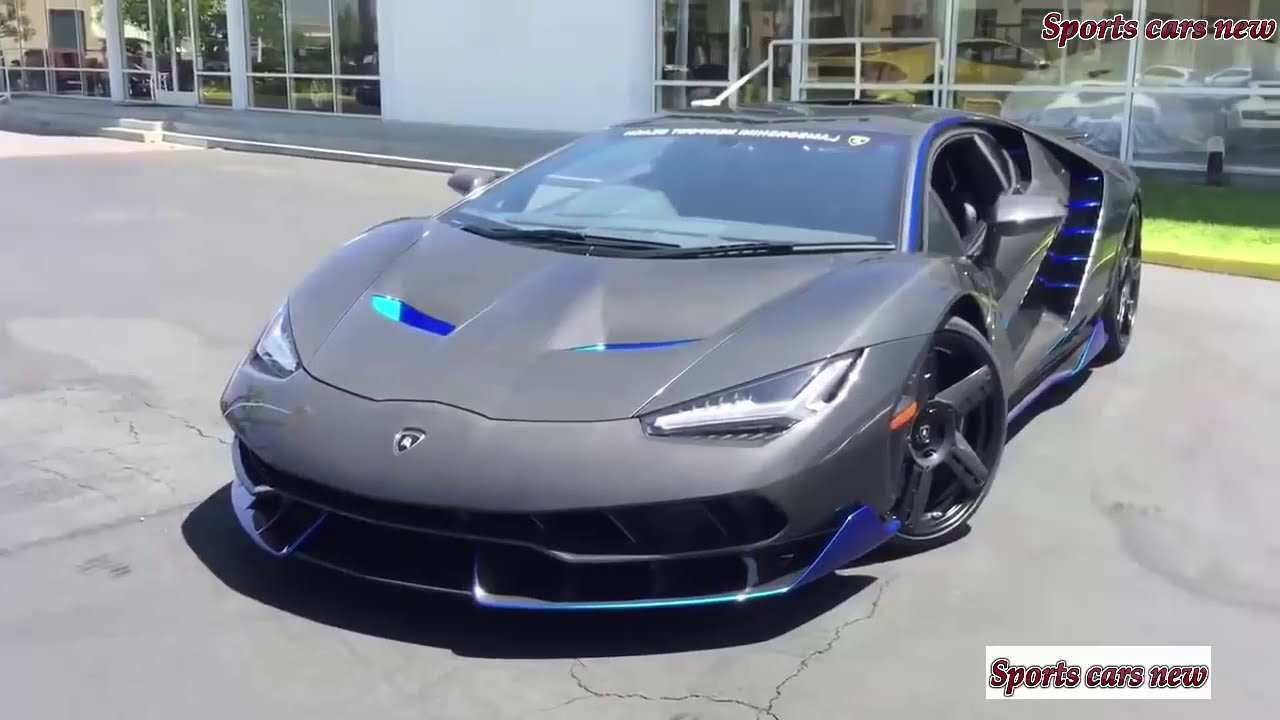 65 The 2019 Lamborghini Centenario Ratings by 2019 Lamborghini Centenario