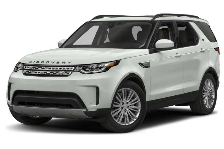 65 The 2019 Land Rover Lr4 Release by 2019 Land Rover Lr4