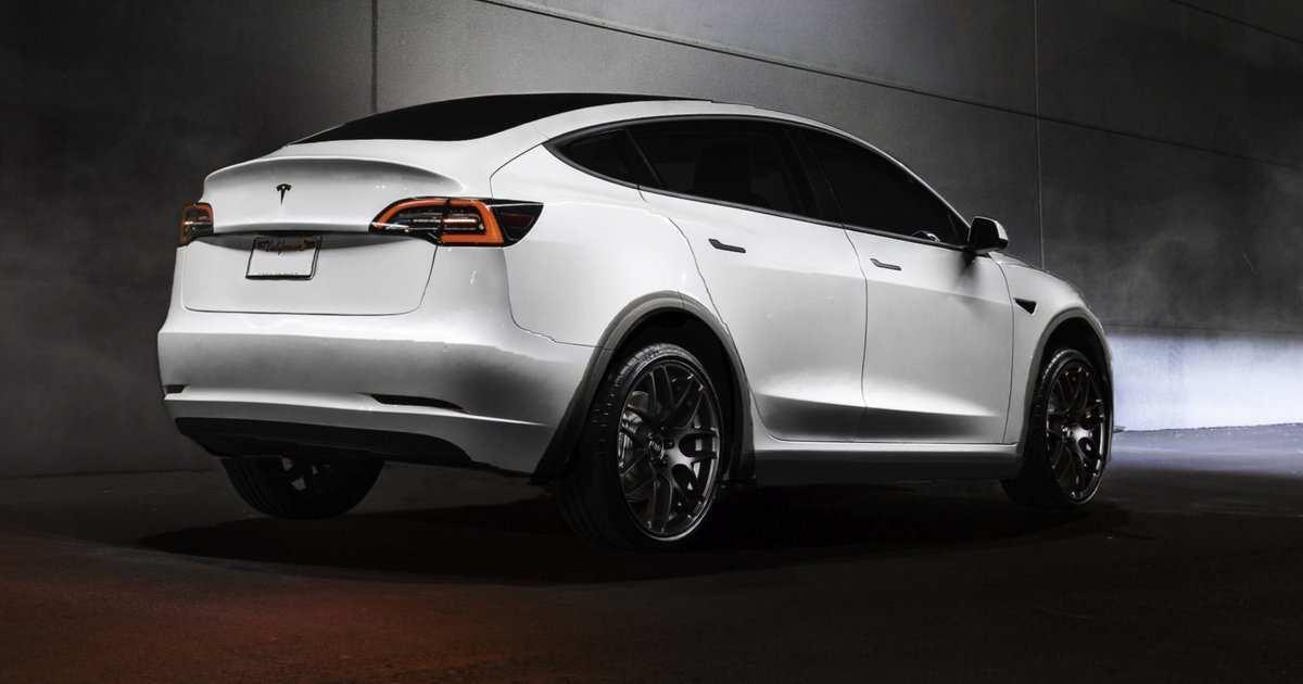 65 The 2019 Tesla Model Y Reviews for 2019 Tesla Model Y