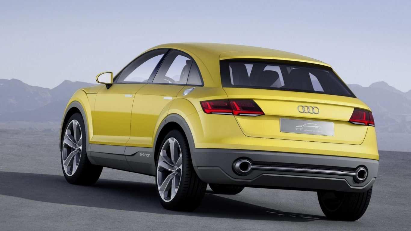 65 The Audi Novita 2019 Specs and Review with Audi Novita 2019