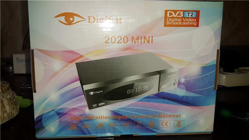 65 The Digisat 2020 Mini Price and Review by Digisat 2020 Mini