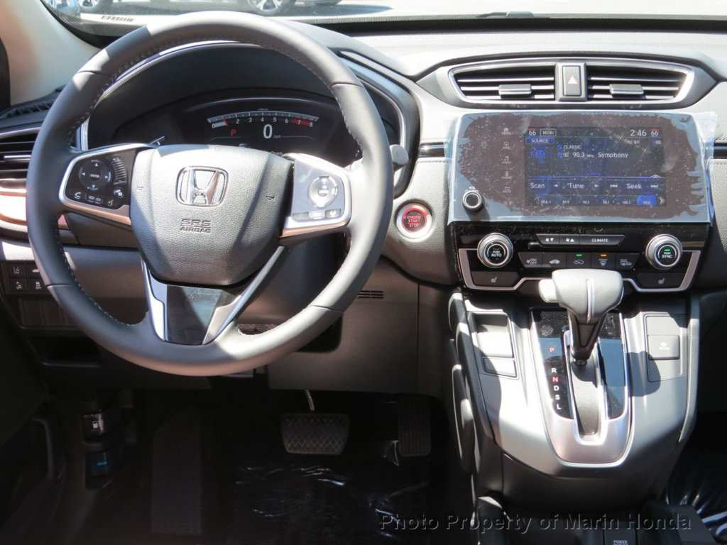 66 All New 2019 Honda Touring Crv Pictures with 2019 Honda Touring Crv