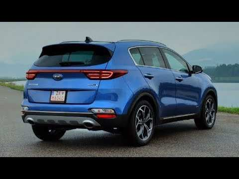 66 All New 2019 Kia Sportage Redesign New Review for 2019 Kia Sportage Redesign