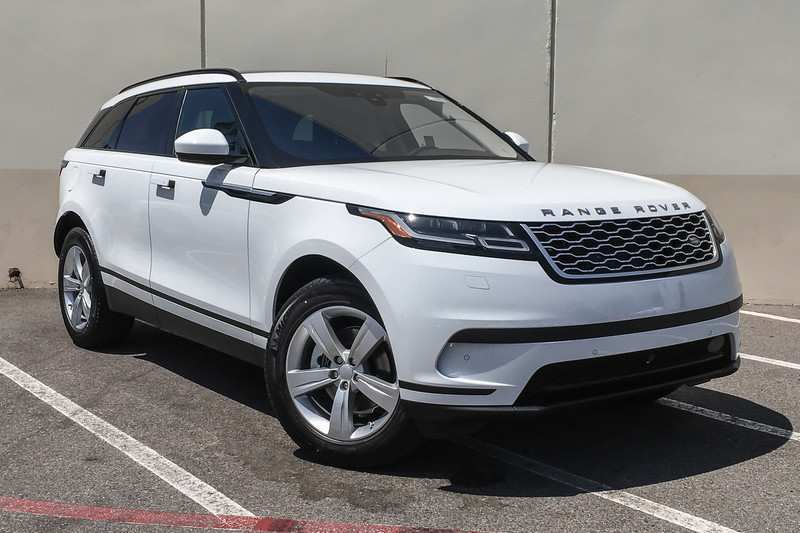 66 All New 2019 Land Rover Model for 2019 Land Rover
