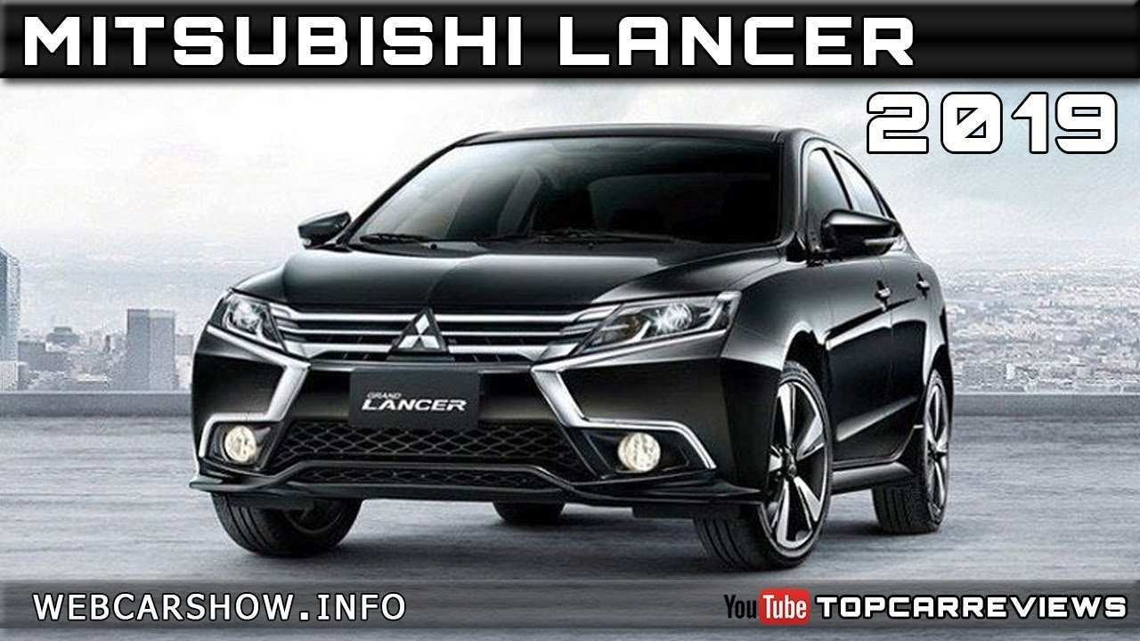 66 All New 2019 Mitsubishi Lancer Research New with 2019 Mitsubishi Lancer