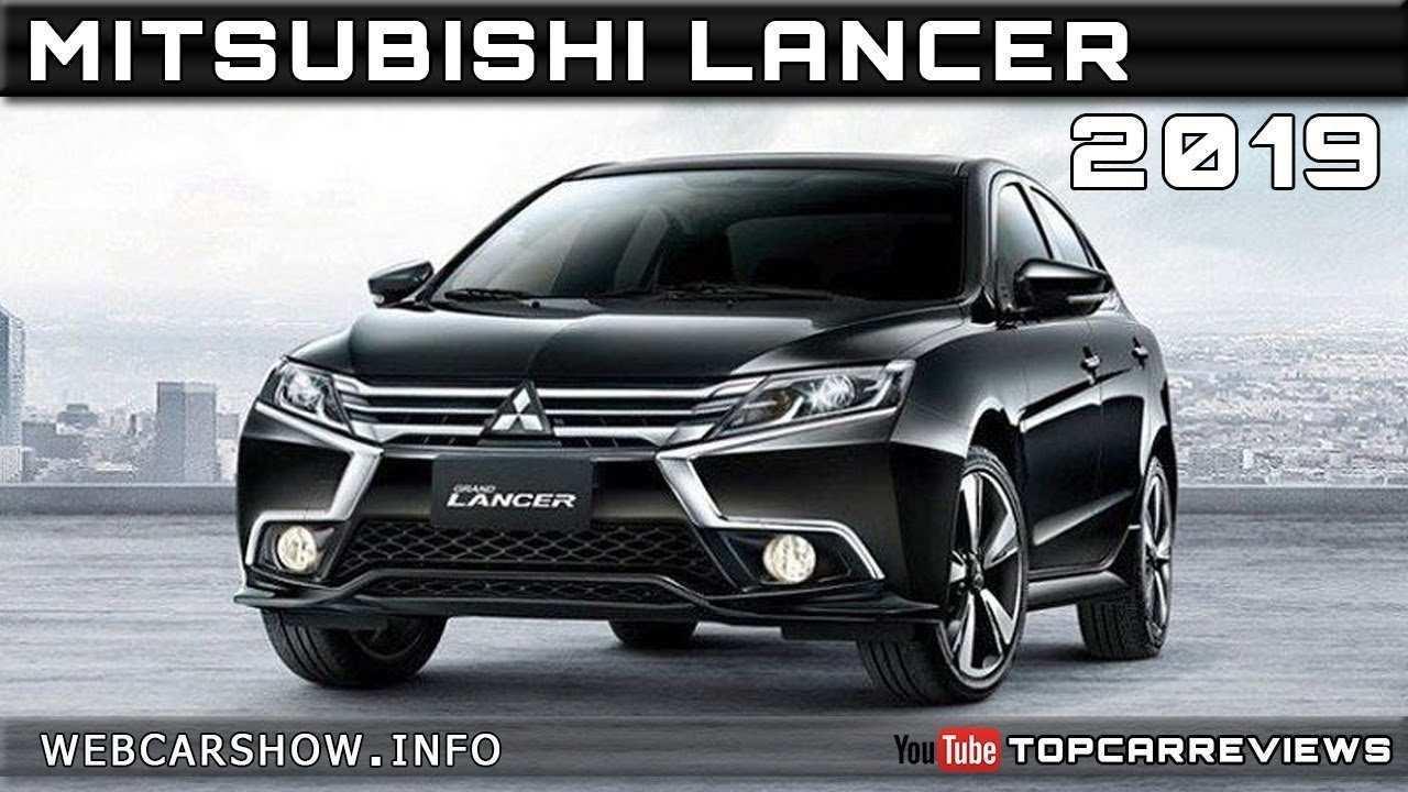 66 All New 2019 Mitsubishi Lancer Research New with 2019 Mitsubishi Lancer