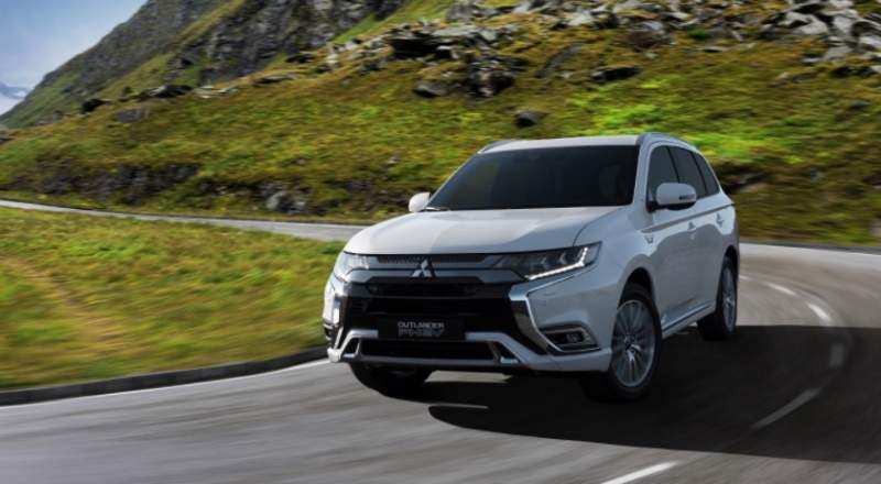 66 All New 2019 Mitsubishi Outlander Gt Pictures for 2019 Mitsubishi Outlander Gt