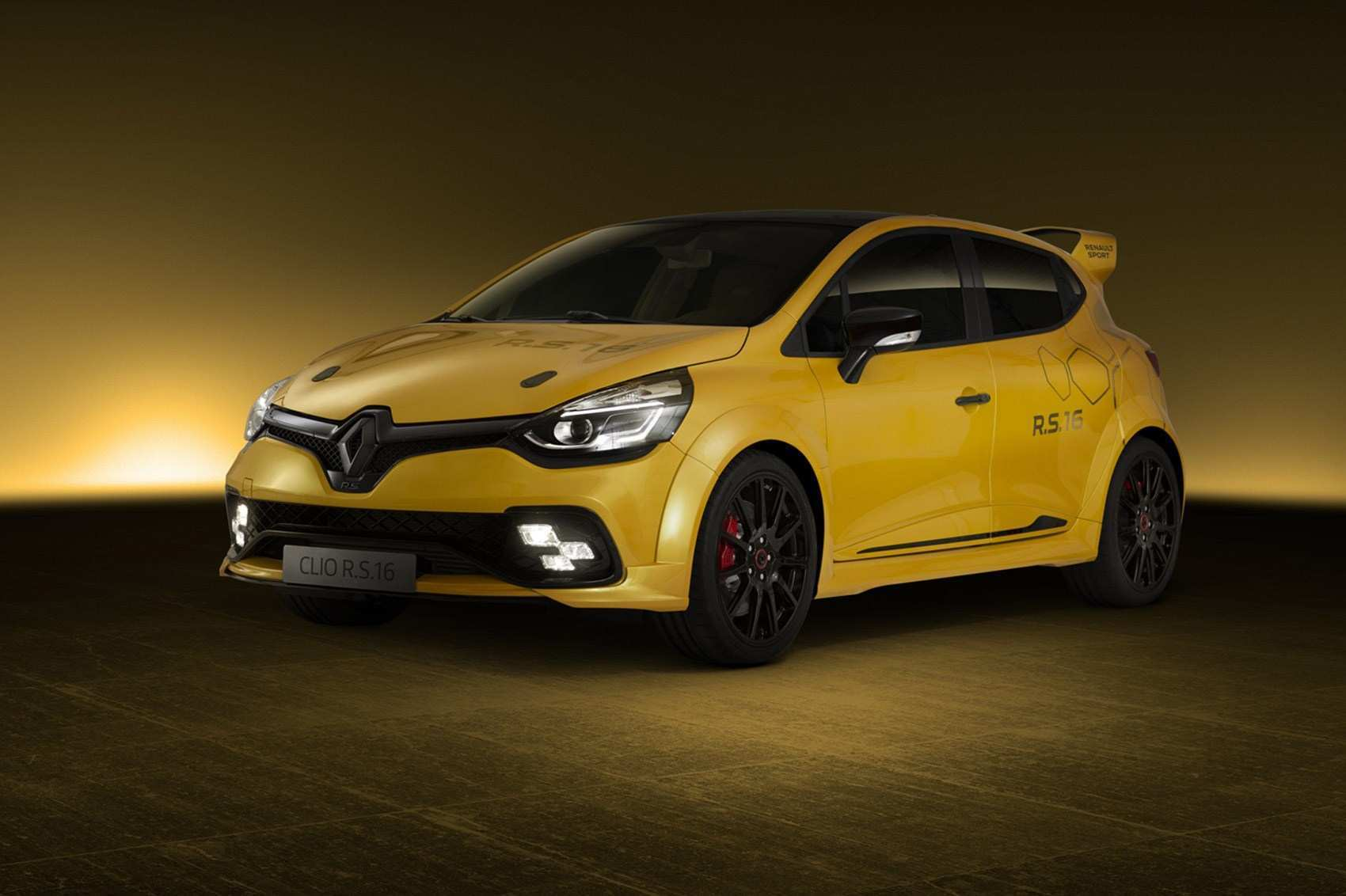 66 All New 2019 Renault Clio Rs Redesign for 2019 Renault Clio Rs