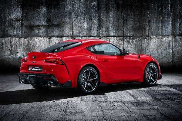 66 All New 2019 Toyota Supra Prices by 2019 Toyota Supra